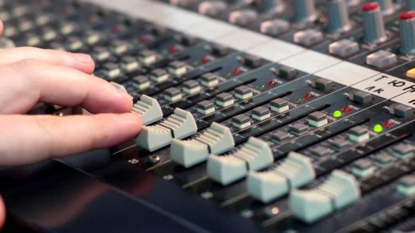 Ingeniero de sonido - 8 horas 1