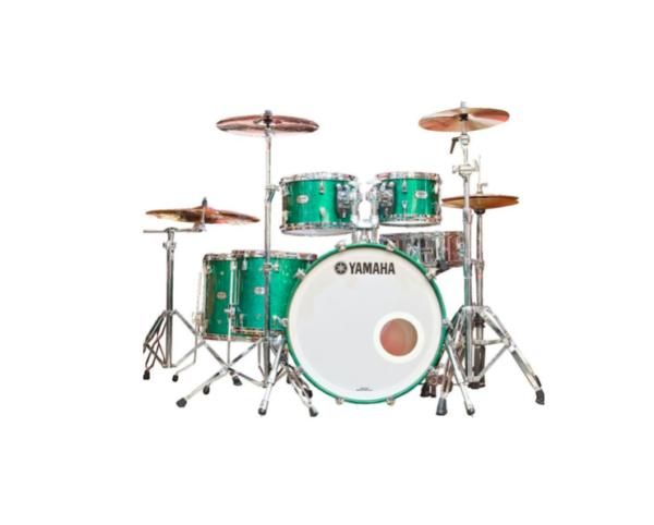 Yamaha Maple Custom Absolute 1