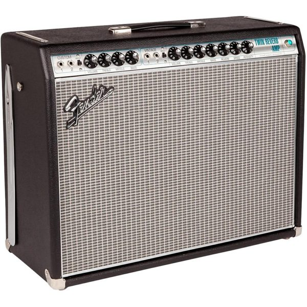 Fender Twin Reverb ('74) 1