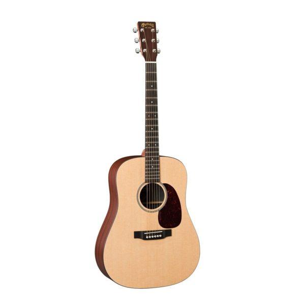 Martin DXME guitar 1