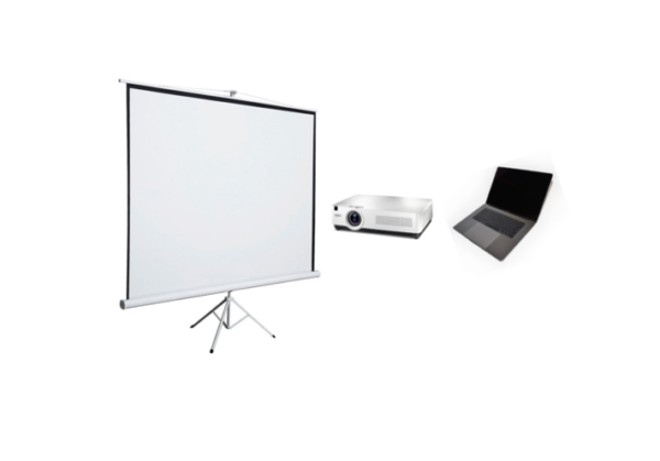 Projector package 1 1