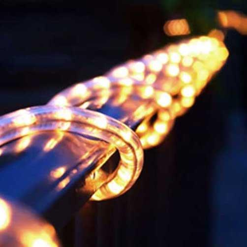 Cuerda LED 1