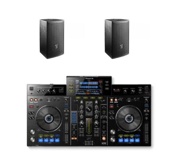 Conjunto DJ pequeño 2 1