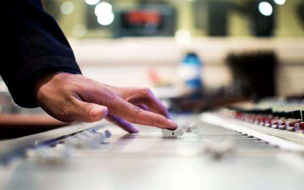 Ingeniero de sonido - 3 horas 1