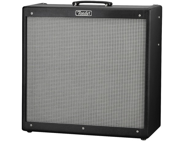 Fender Hot Rod Deville 1