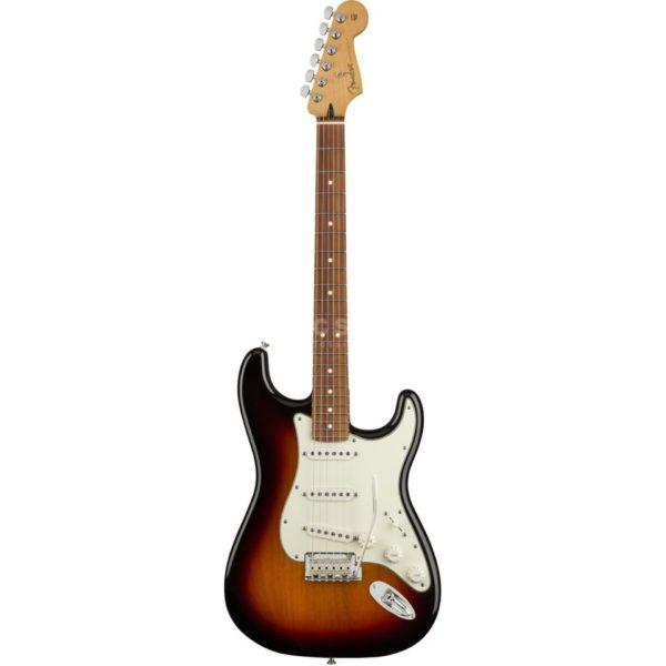 Fender Stratocaster Mexico 1