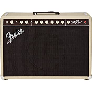 Fender Supersonic 1