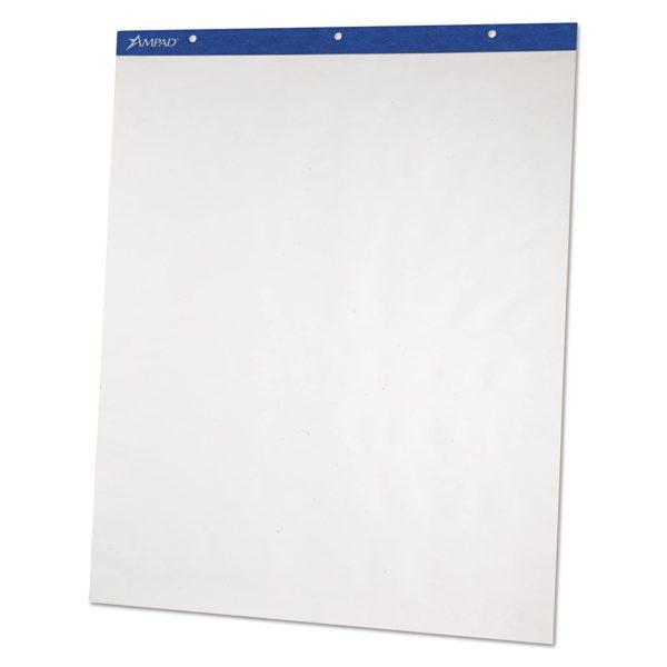 Bloc de papel para flip chart 1