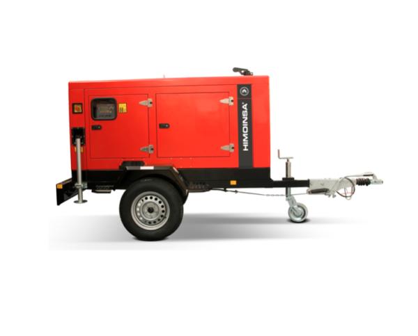 Generador 50KV 1