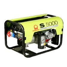 Generador 5Kv 1