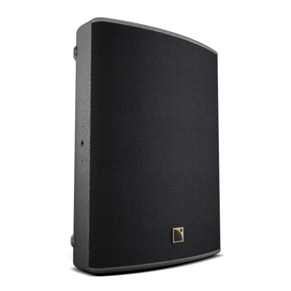 L-Acosutics X15 HiQ monitor 1