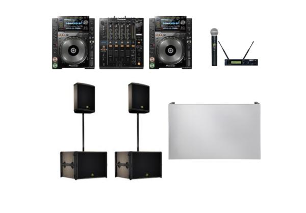 Paquete sonido premium 11 1