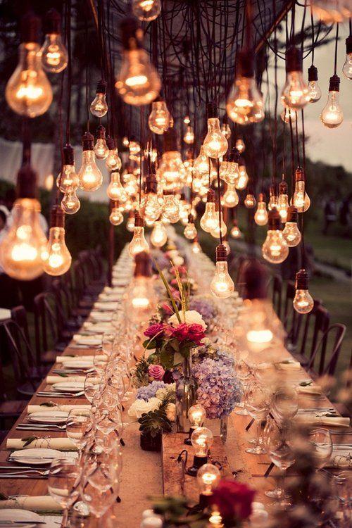 Iluminación Decorativa Personalizada 3