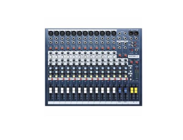 Soundcraft EPM 12 1