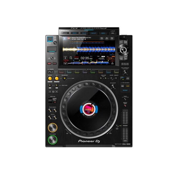 CDJ3000 1